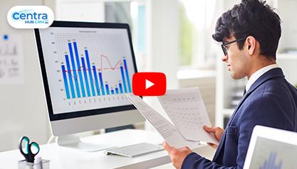 CentraHub CRM Videos